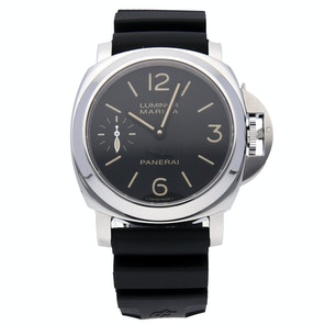 Panerai Luminor Marina Beverly Hills Boutique PAM 416